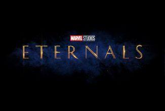 Eternals prinesú spojenie Východu a Západu aj LGBTQ
