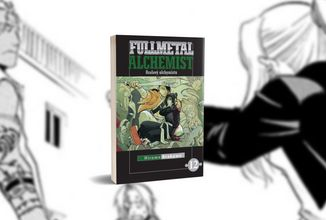 Třetí Berserk a dvanáctý Fullmetal Alchemist