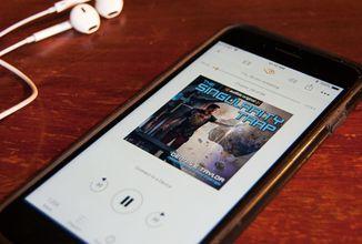 Audible nabízí stovky audioknih zcela zdarma