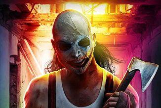 Indie horor Clownface bude zrejeme klasický slasher
