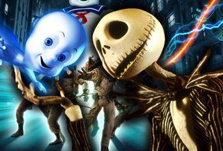 10 klasických komédií, ktoré si môžete pozrieť na Halloween