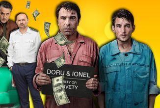 Špinavý prachy, aneb Pat a Mat vykrádají banku