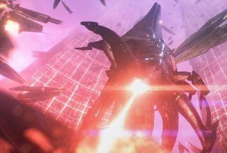 Henry Cavill zřejmě láká na tajný projekt ze světa Mass Effectu