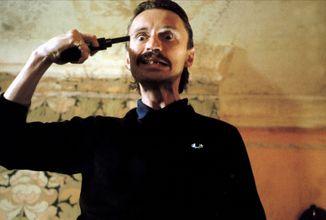 Nejšílenější postava z Trainspottingu se dočká vlastního seriálu