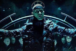 Režisér Alex Proyas se vrací do Dark City univerza a chystá seriál