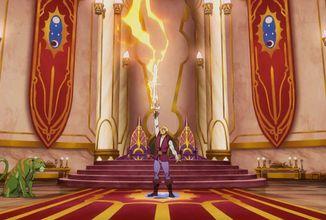He-Man sa vracia v traileri na Masters of the Universe: Revelations