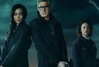 October Faction je o agentoch bojujúcich proti mýtickým netvorom a ich rodinnom živote