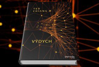 Sci-fi povídky od Teda Chianga vás donutí se zamyslet a nedají vám spát