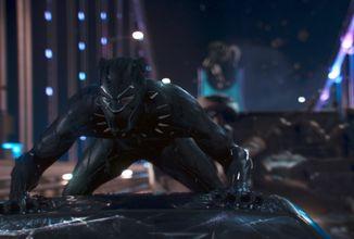 Kdo bude novým Black Pantherem?
