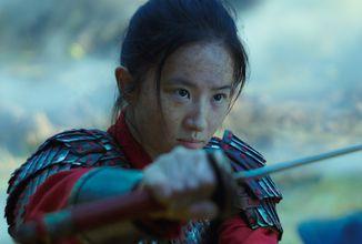 Disney kvůli koronaviru odkládá Mulan, Nové mutanty a Paroží