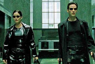 Natáčanie filmu Matrix 4 je v plnom prúde
