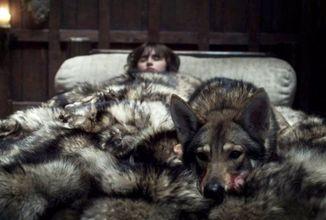 Smutná správa pre psíčkarov a fanúšikov Game of Thrones