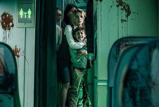 Upíří thriller Krvavě rudé nebe se dočkal oficiálního traileru