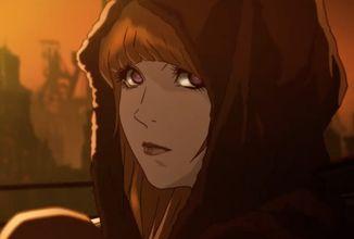 Adult Swim produkuje Blade Runner anime zasadené v roku 2032