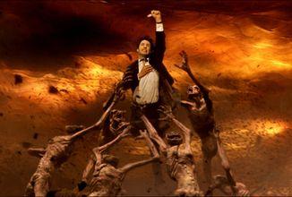 Keanu Reeves a pokračování Constantina, fanoušci se pravděpodobně dočkají sequelu