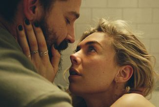 Shia LaBeouf a Vanessa Kirby v dráme Pieces of a Woman