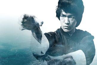 Dokument Be Water vzdáva poctu Bruceovi Leemu