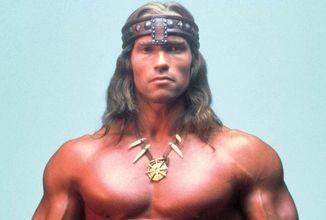 Netflix připravuje seriálového Conana