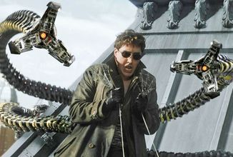 Do Spider-Mana sa vracia Alfred Molina ako Doctor Octopus