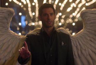 Lucifer znova nakrúca, Mulan nedá pokoj a Mimoni končia