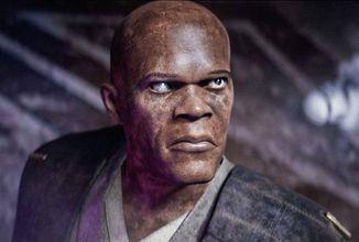 Fanouškovský film Vader se dočkal druhé epizody