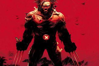 Komiksový Wolverine sa vracia v novej samostatnej sérií, zatiaľ iba po anglicky