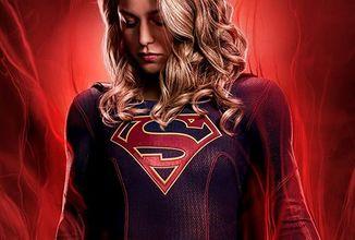 Supergirl končí. Posledná séria sa začne nakrúcať ešte tento mesiac