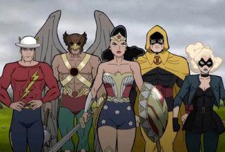 V novém traileru běží Flash vstříc 2. světové válce