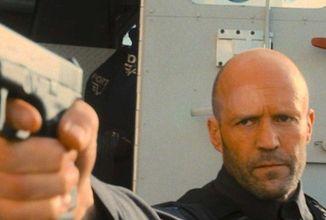 Jason Statham jako Rozhněvaný muž ve filmu Guye Ritchieho