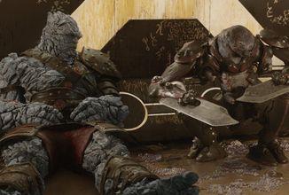 Thor: Love and Thunder na prvých koncept artoch