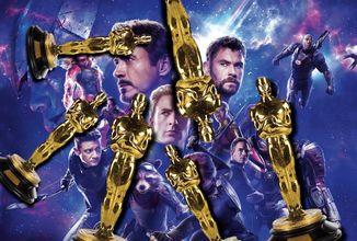 Avengers: Endgame sa po oscaroch stalo držiteľom nového rekordu. Nie je však čo oslavovať