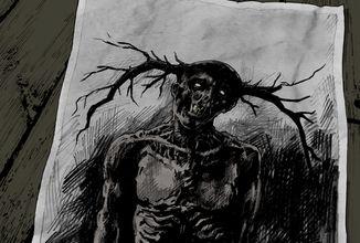 """""""NEZASPI!"""" nový hororový komiks sleduje poruchy spánku"""