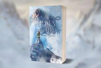 Michaela Merglová brzy rozšíří svět Písně oceli novým románem