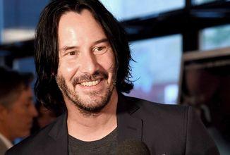 Keanu Reeves: The Movie hľadá odpoveď na najdôležitejšie otázky