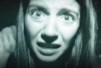 Série Paranormal Activity se vrací! Sedmý díl se pochlubil mrazivým trailerem
