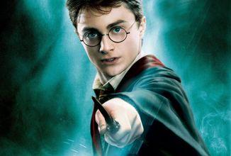 Harry Potter: Daniel Radcliffe sdělil, který díl má nejradši. Má to ale háček