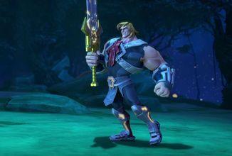 Nový animovaný He-Man fanoušky klasiky nepotěší