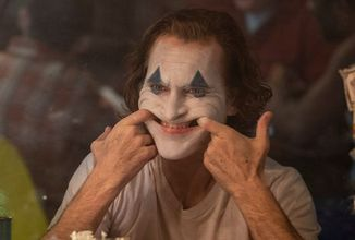 Joaquin Phoenix ztvární hlavní roli v připravovaném filmu hororového mistra