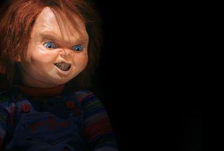 Bábika Chucky sa opäť vracia! Tentoraz v seriáli