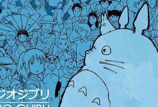 Studio Ghibli ještě tento rok vydá kompletně CGI film