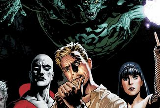 Justice League Dark pod taktovkou J. J. Abramse