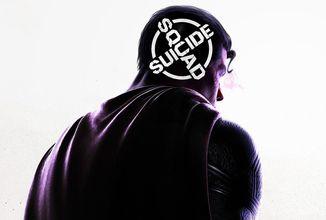 Rocksteady oficiálně oznamují hru založenou na Suicide Squad