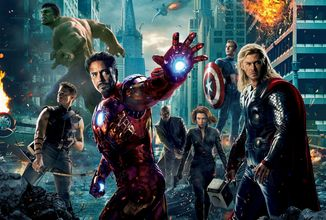 THQ s Marvelem kdysi připravovali akční hru Avengers