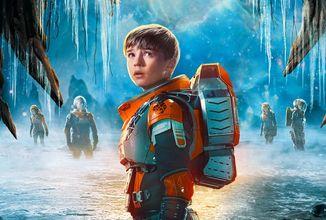 Finální trailer na 2. řadu Lost in Space je zde