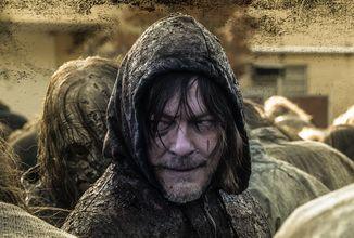 Čo sa chystá vo svete The Walking Dead ?
