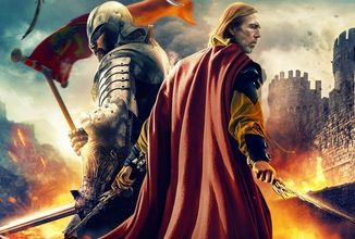 Nový film o kráľovi Artušovi pôsobí už teraz slabo a do kín ani nesmeruje