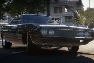 Katastrofa, líčí recenze závody Fast & Furious Crossroads
