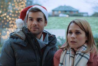 Netflix uvádí komediální minisérii O Vánocích