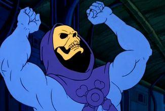 Mark Hamill bude dabovať Skeletora v novom reboote He-Mana
