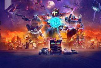 Transformers: War for Cybertron sa vracajú v druhom filme